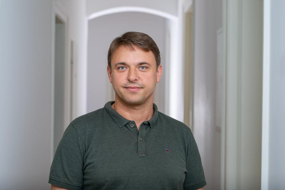 Stefan Borchardt