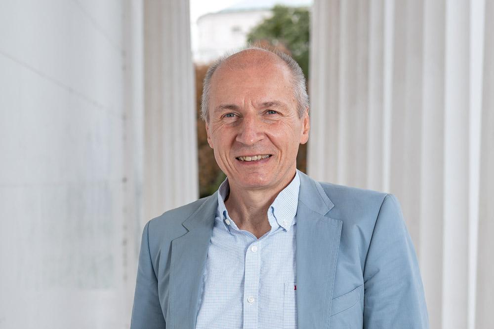 Reinhard D'Olivier